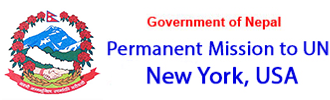 Permanent Mission to UN - New York, USA